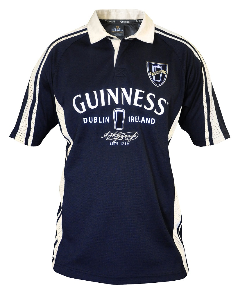 Arthur Guinness® Signature Performance Rugby Jersey