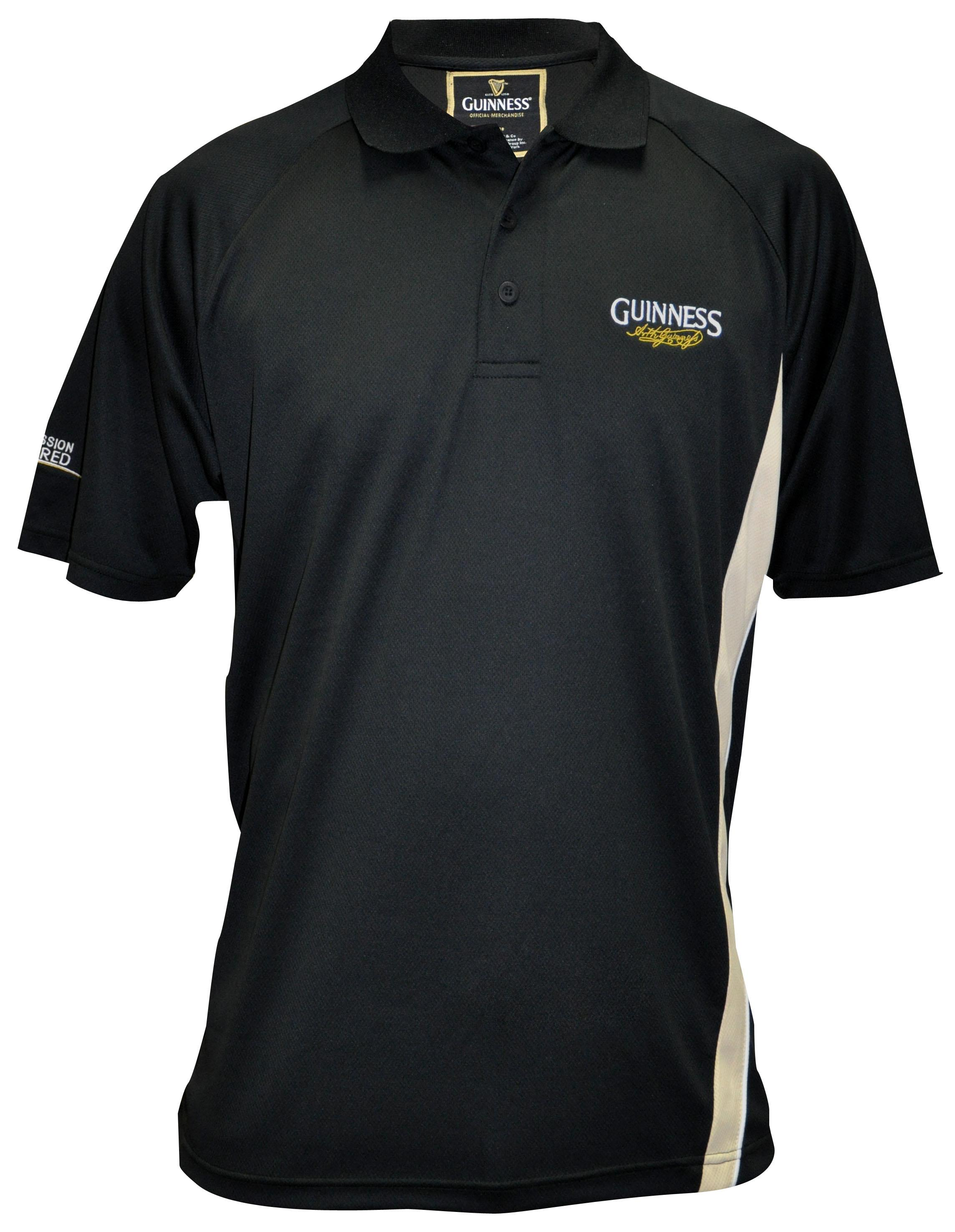 Arthur Guinness® Signature Golf Shirt