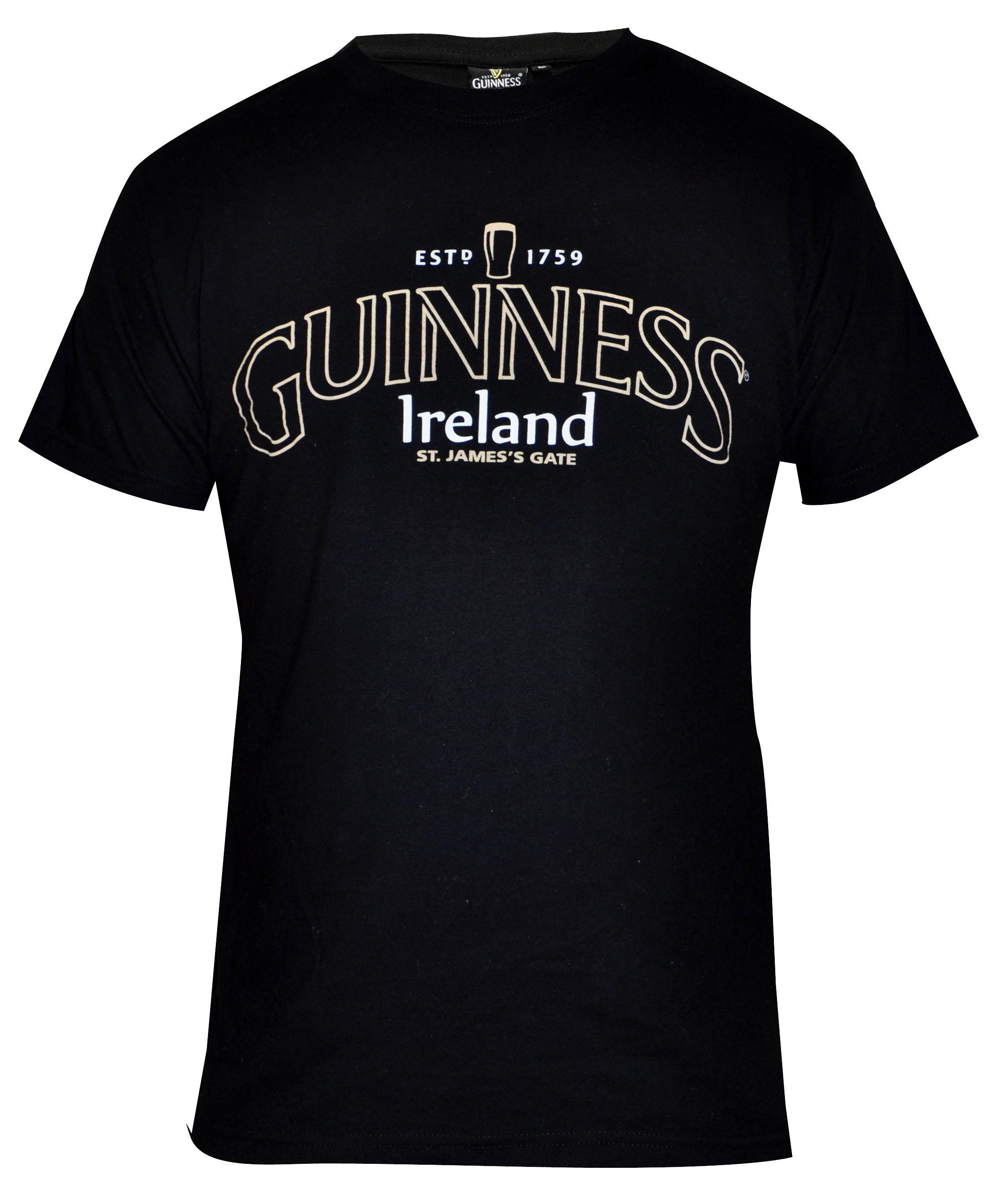 Guinness® Claddagh T-Shirt