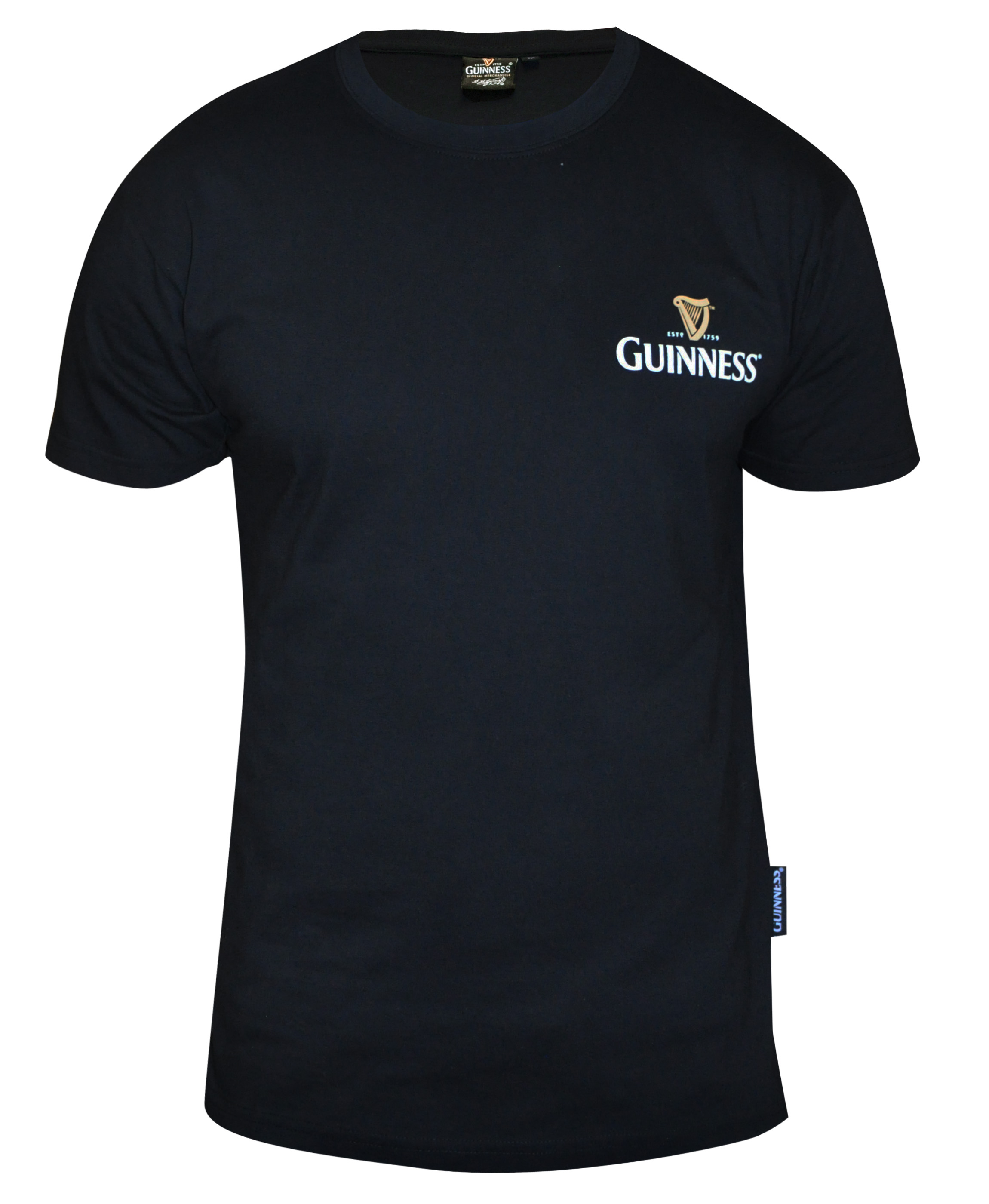 Guinness® 'Don't Be Afraid of the Dark' T-Shirt