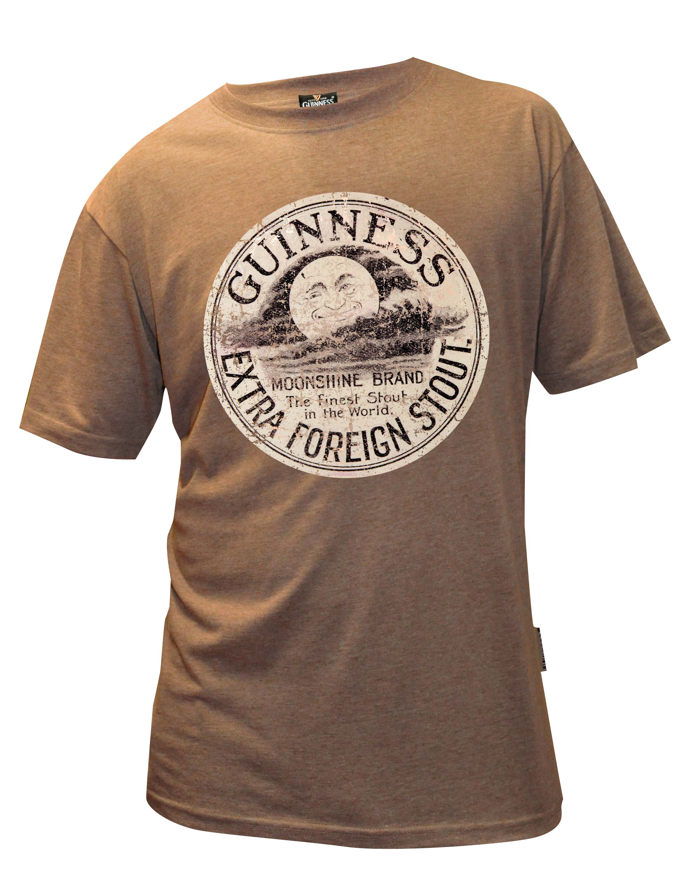 Guinness® Moonshine T-Shirt