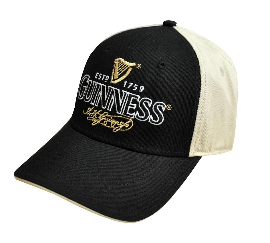 Arthur Guinness® Signature Baseball Cap