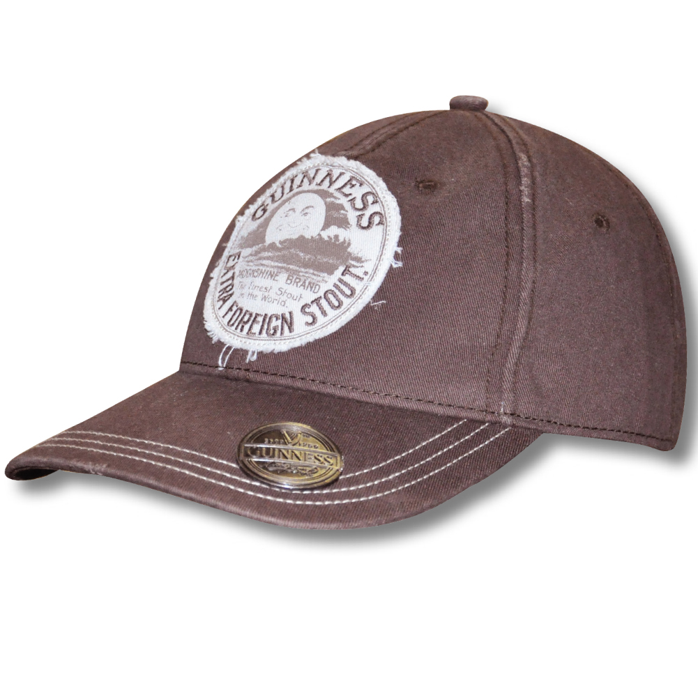 Moonshine Opener Hat