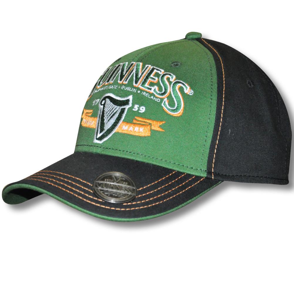 Harp Opener Hat